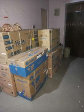 Gree 1.5 Ton 18PITH1W DC INVERTER HEAT AND COOL AC