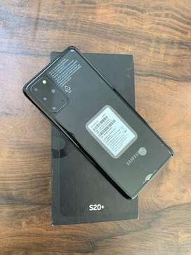 Samsung S20+ 8gb 128gb
