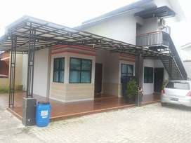 kost bulanan di Monginsidi Bandar Lampung