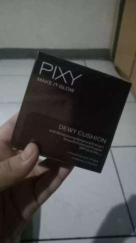 Pixy Make It Glow Dewy Cushion #preloved