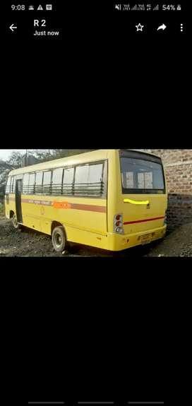 School bus,  good condition