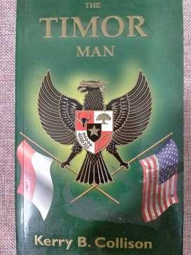 Buku The Timor Man
