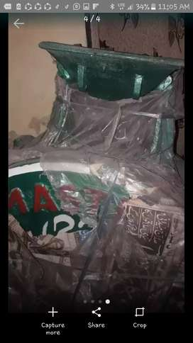 Ata chaki for sale urgent 10/10 with 2 poor All ok in paking