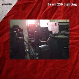 Lighting 230 Beam