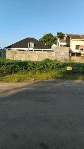 tanah villa tamara di jual 12 x 20