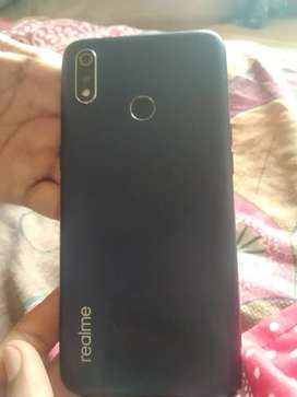 Realme3i urgent cell 1year old