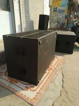 Dj setup sale top bass amplifier mixer