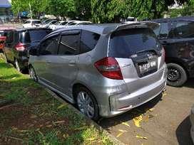 Honda Jazz GE8 1.5 E AT 2012