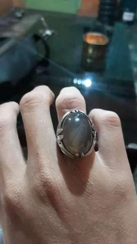 Batu cincin anggur oli serat djunjung drajat