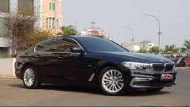 BMW 530i 2018 Luxury Line