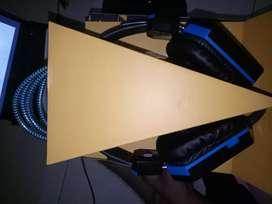 Earphone Gaming Rexus F22