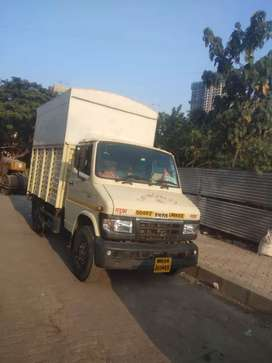 Tata 407 full assessris full cover body
