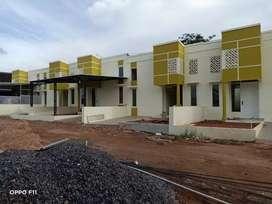 rumah mewah kredit tanpa bank tegah kota