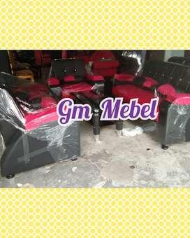 GM MEBEL. Sofa, Kursi Tamu di Pekanbaru