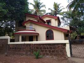 3 BHK Independent Bungalow for Rentals in Gogol