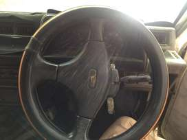 Power steering ac chilled