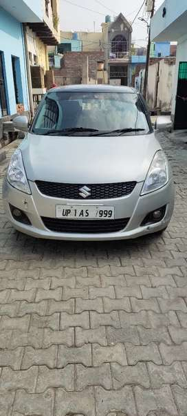 Maruti Suzuki Swift 2013 Diesel 80000 Km Driven