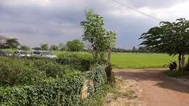 Tanah Kavling di Jl Joglo Raya jakarta barat DW 3040
