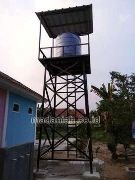Menara Tandon Air Model Terbaru Klaten