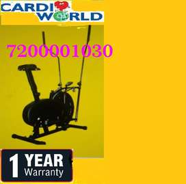 special offer on Exercise bicycles in Cardioworld
