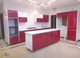 Imported Kitchens and Wardrobe
