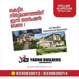 Yadhu builders & developers