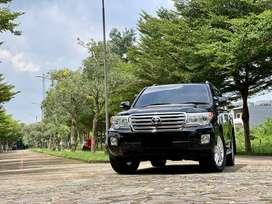 [ Bensin ! ] Land Cruiser VX200 4.7 V8 AT '2008
