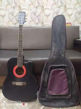 Maton Electric Guitar