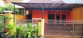 Rumah di Kontrakan di Bekasi kota