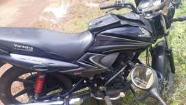 Rarely used November 2015 model Honda Dream Yuga for Rs.46,900/-