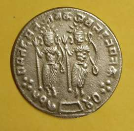 Ramdarbar/Islamic/Indo Greek old Token Coins