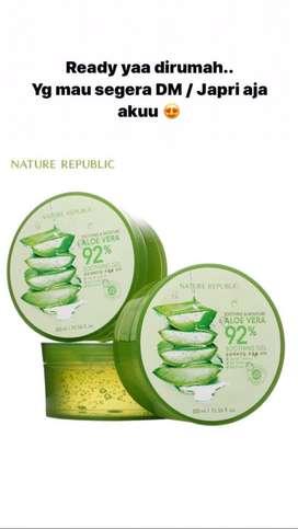 Nature Republic Aloevera Original