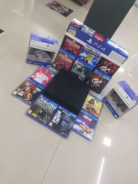 Ps4 Console brand new Condition available for sale