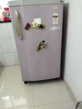 Godrej single door