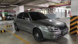 Hyundai Avega GX 1.3 M/T 2011 Superb