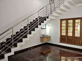 Luxury villa @ OTTAPALAM TOWN with 80% Loan