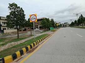 Bahria Enclave N 5 Marla Very Good Location Plot Available
