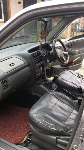 Dijual Mobil Escudo