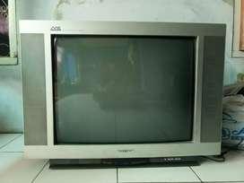"Dijual TV Tabung Polytron 29"" Minimax MX 2935"