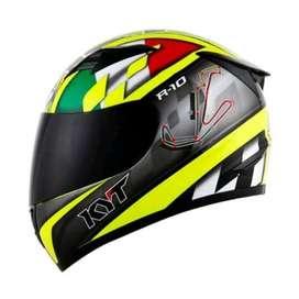 Helm KYT R-10 San Marino