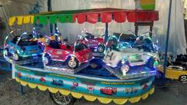 odong odong mobil kereta panggung RY
