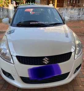 Maruti Suzuki Swift 2011 Diesel Good Condition