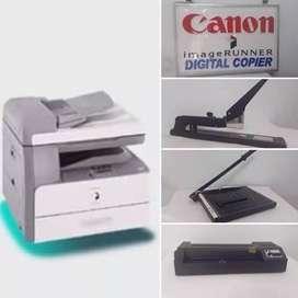Paket usaha mesin fotocopy paling murah