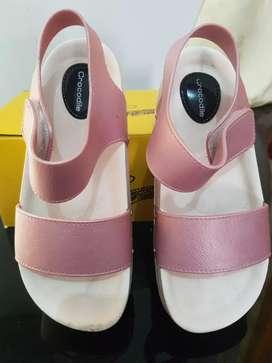 Sepatu sandal anak crocodile uk 35