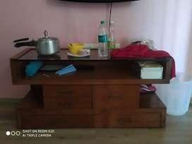 TV Table Unit &
