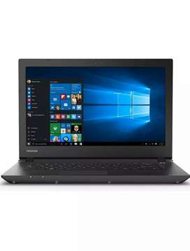 Toshiba Laptop buy from USA