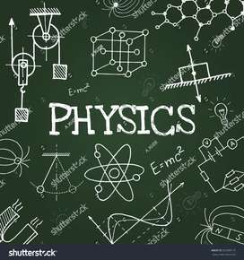 Physics tution at Coimbatore for XI and XII CBSE/ Board (Home& Online)