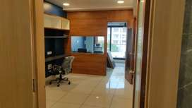 Furnished office for rent at kalavad road
