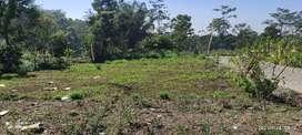Tanah strategis siap bangun di oro oro Ombo Kota Batu dekat BNS