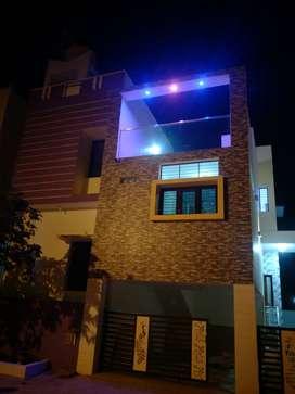 Duplex House availabe in Jayanagar East, Tumkur